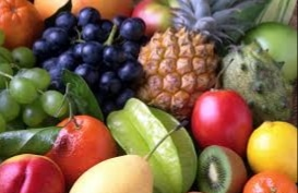 Exotic fruits how travel with a special diet