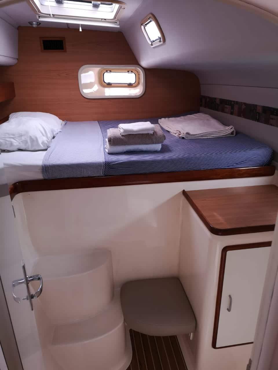 vicky cabin san blas rental