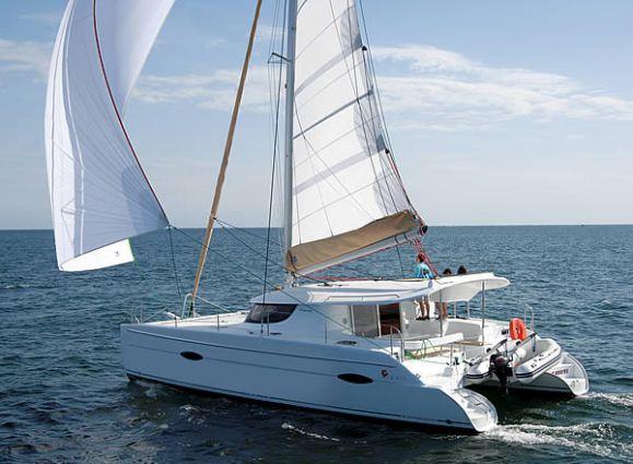 Lipari 41 san blas boat trip