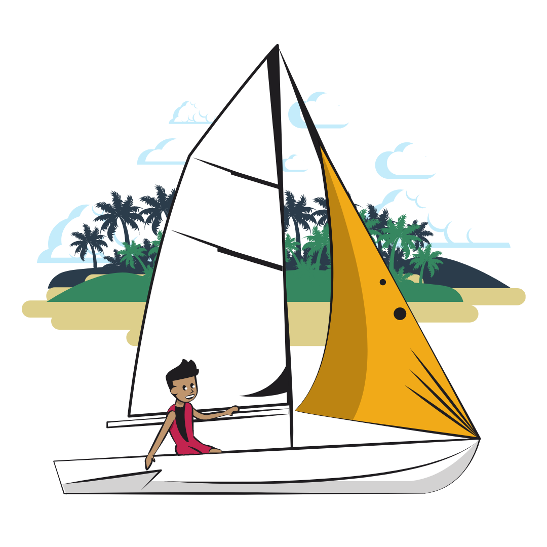 sailing trip san blas island boat rental panama