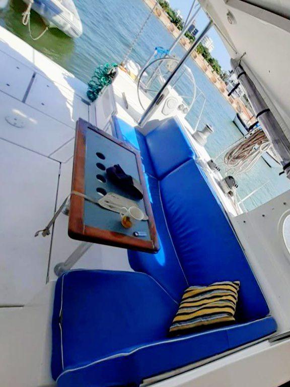 atoll 50 cabin border crossing best price