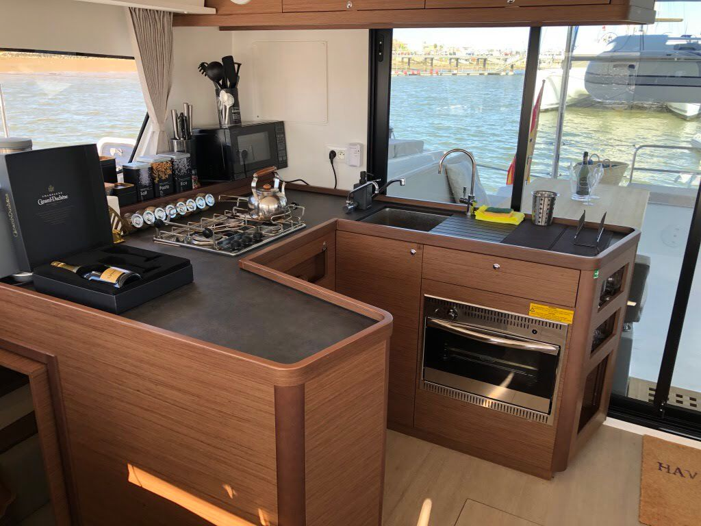 tango recent catamaran rental san blas best deal