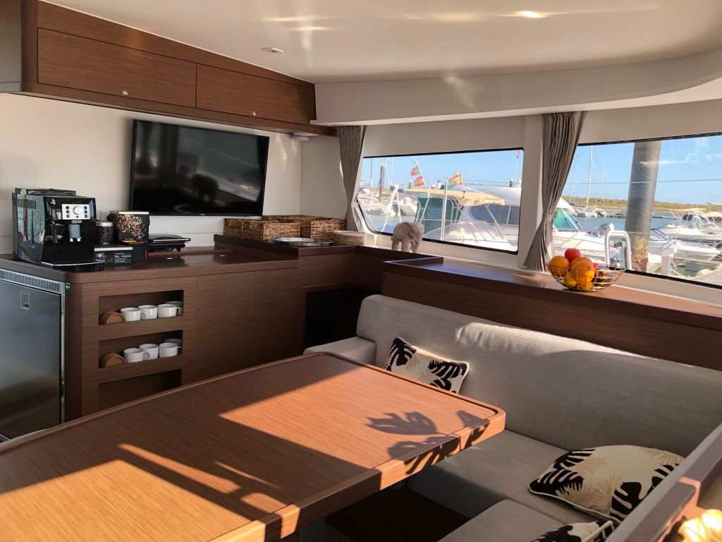 tango best price san blas charter rental yacht